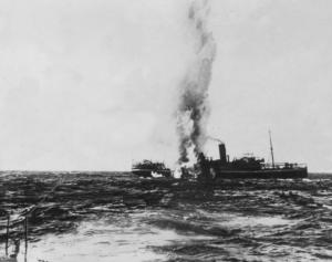 Image of RMS Falaba